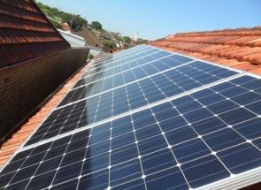 Marrickville - Solar Panel Installation