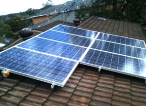 Miranda - Solar Panel Installation