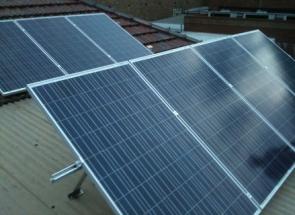 Kingsgrove - Solar Panel Installation